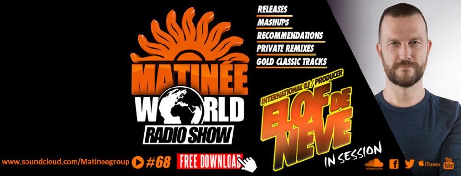 Matinée World Radioshow #68