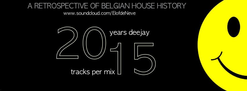 Belgian House History